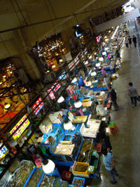 Markets of Seoul: Korean Markets and City Sightseeing Tour