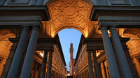 Florence Sightseeing Tour with Uffizi Gallery Skip-the-Line Ticket