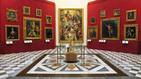 Skip the Line: Florences Uffizi Gallery Guided Tour