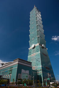 Taipei Unlimited Attractions Pass