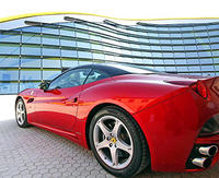 Small-group Ferrari Museums and Italian Food Tour from Bologna*