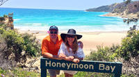 Moreton Island 1 Day Scenic Tour