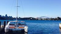 Historical Gems Cruise on Sydney Harbour