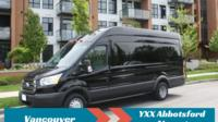 Private Transfer from Vancouver to YXX Abbotsford Airport Private Car Transfers