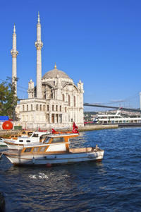 Bosphorus Strait and Black Sea Day Cruise from Istanbul