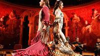 Flamenco Performance at Teatre Poliorama or Palau de la Msica Catalana