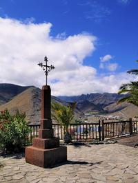 Visit San Sebastian on the island of La Gomera*