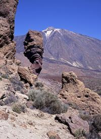 Mt Teide and Masca Valley Tour in Tenerife
