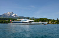 Lake Lucerne Sightseeing Cruise*
