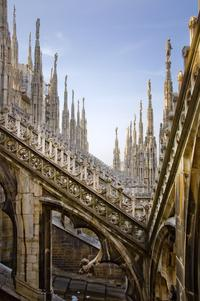 Best of Milan Experience Including Da Vinci's 'The Last Supper' or Vineyard and Milan Duomo Tour