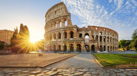 Rome Colosseum,  Roman Forum & Palatine Hill Skip The Line Guided Tour