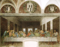 Skip the Line: Entrance Ticket to Leonardo Da Vincis The Last Supper in Mil