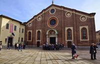 "Skip the Line: Entrance Ticket to Leonardo Da Vinci's ""The Last Supper"" in Milan"