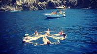 Capri and Positano Private Boat Excursion