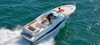 Private Transfer: Naples Port to Sorrento or Amalfi Coast by Speedboat Private Car Transfers