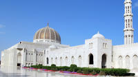 Muscat Impressions Half Day City Tour