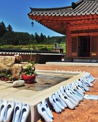 2-Day Korean Temple Stay at Wuljeongsa Buddhist Temple