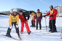 3-Day Yongpyong Ski Resort Tour Including Sheep Farm Visit