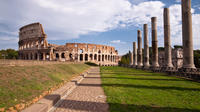 Skip the line: Colosseum, Forum and Vatican with Transfers & Lunch