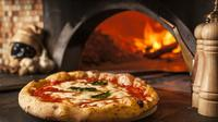 PIZZA SCHOOL in Sorrento citycenter