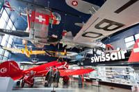 Swiss Museum of Transport in Lucerne*