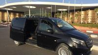 Marrakech : Transfer from Marrakech to Casablanca Airport Private Car Transfers