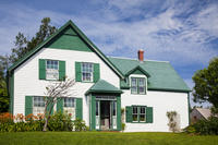 Green Gables Shore Tour from Charlottetown
