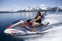 Emerald Bay Jet Ski Tour from South Lake Tahoe