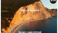 The Alchemist Indian Yoga Meditation Retreat in Greece