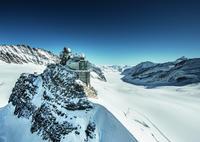 3-6 Day Jungfrau Travel Pass