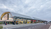 Private transfer from Warsaw city center to Modlin Airport WMI Private Car Transfers
