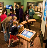 The Walt Disney Family Museum Admission in San Francisco