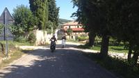 Verona Vintage Vespa Tour