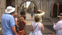 Verona Walking Tour: Verona Arena and Historical Centre