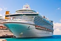 Genoa Transfer: Cruise Port to Genoa or Riviera Hotel Private Car Transfers