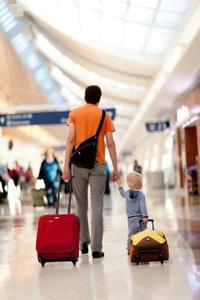Private Departure Transfer: Genoa or Riviera Hotels to Genoa Airport