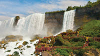 Half-Day Niagara Falls New York Trip with Cave of the Winds