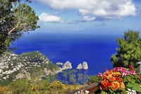 Capri and Anacapri Day Tour from Sorrento