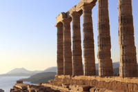 Private Tour: Cape Sounion Half-Day Trip from Athens