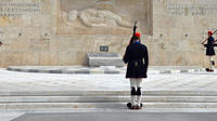 Private Tour: Highlights of Athens with Acropolis of Athens and Lunch