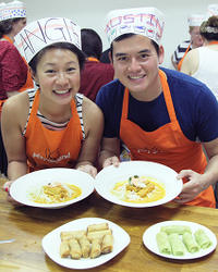Experience Singapore: Singaporean Cooking Class