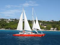 Barbados Catamaran Sail*