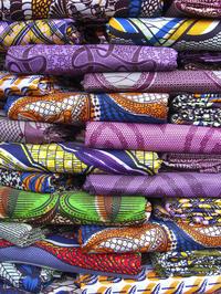 Kejetia Market Walking Tour in Kumasi