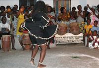 Voodoo Experience in Kumasi
