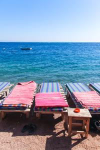 Egyptian Snorkel Day Trip from Sharm el Sheikh