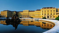 Private Art City Tour of Vienna with Skip-the-Line Schonbrunn Palace Ticket Private Car Transfers