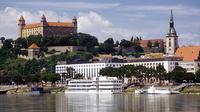 Private Trip to Bratislava from Vienna Private Car Transfers