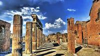 Pompei site*