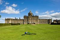 Castle Howard Entrance Ticket