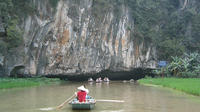 2-Day Cuc Phuong National Park and Tam Coc Tour from Hanoi
